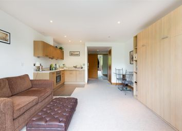 Thumbnail 1 bed flat to rent in Eversleigh Road, London
