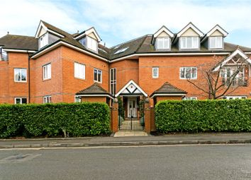 Thumbnail 2 bed flat for sale in The Courtyard, Grove Road, Beaconsfield