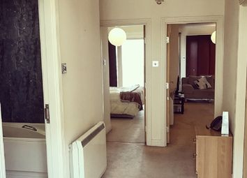 Thumbnail 1 bed flat to rent in Wharfside Street, Birmingham City Centre