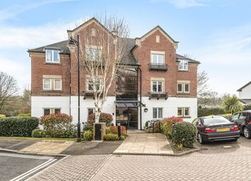 Thumbnail 2 bed flat for sale in St. Chads Wharf, York