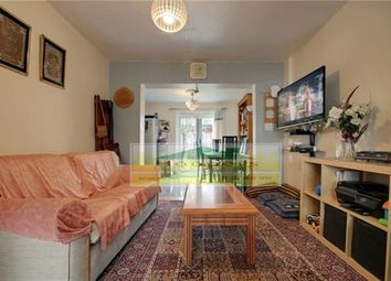 Thumbnail 5 bedroom terraced house for sale in St. Raphaels Way, London