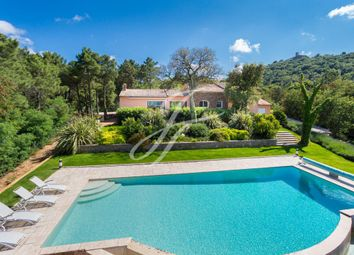 Thumbnail 6 bed property for sale in Gassin, 83580, France