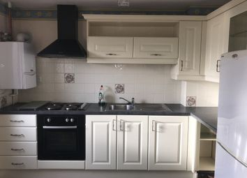 Thumbnail 2 bedroom terraced house to rent in Berry Square, Dowlais
