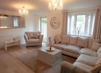 Thumbnail 3 bed semi-detached house for sale in Heol Y Waun, Pontlliw, Swansea.