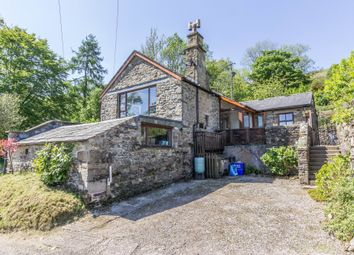 Thumbnail 4 bed barn conversion for sale in Firbank, Sedbergh