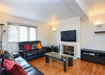 Thumbnail 3 bed flat for sale in Abbey Court, Clandon Gardens, Finchley