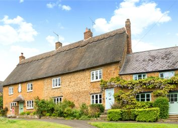 Thumbnail 2 bedroom property for sale in Main Street, Wroxton, Banbury, Oxfordshire