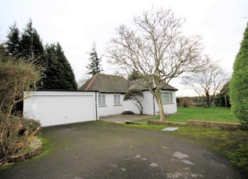 Thumbnail 2 bed detached bungalow for sale in Pyle Hill, Woking