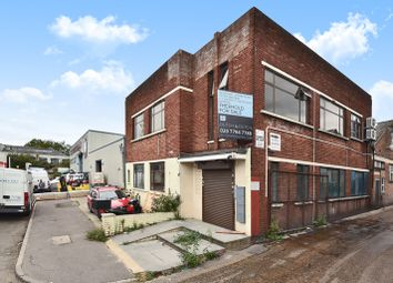 Thumbnail Industrial for sale in Water Road, Wembley