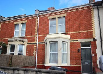 Thumbnail 4 bed terraced house to rent in Queens Road, Ashley Down, Bristol