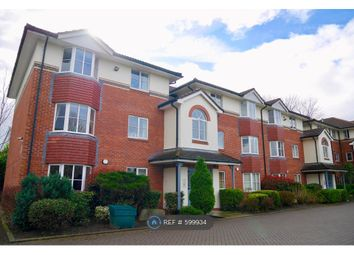 2 bed flat to rent in Chamberlain Drive, Wilmslow SK9