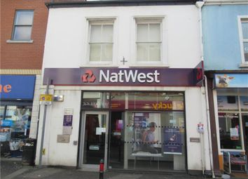 Thumbnail Retail premises for sale in 74-76, Ridgeway, Plymouth, Devon, UK