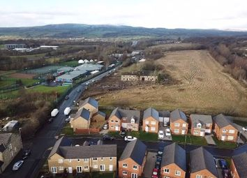Land for sale in Land Off Oswald Street, Burnley BB12