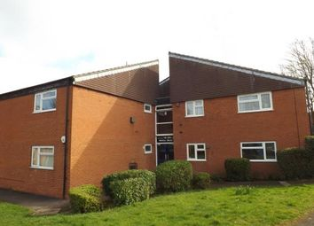 Thumbnail 1 bed flat for sale in Willow Road, West Bridgford, Nottingham