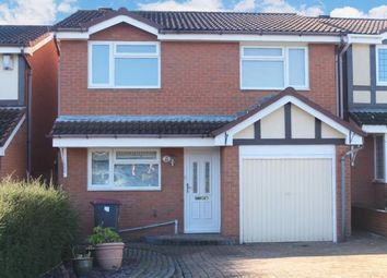 Thumbnail 3 bed detached house to rent in Kingfisher Way, Apley