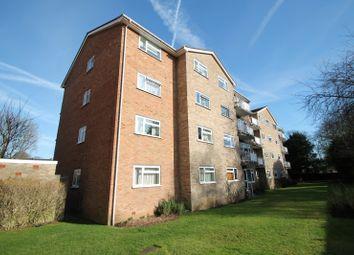 Thumbnail 1 bed flat to rent in Elton Close, Hampton Wick, Kingston-Upon-Thames