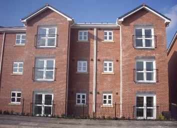 Thumbnail 2 bed flat to rent in Lavender Gardens, Great Sankey, Warrington