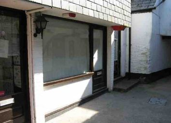 Thumbnail Retail premises to let in 1, Quay Mews, Truro, Cornwall