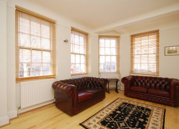 Thumbnail 1 bed flat to rent in Melcombe Place, Marylebone