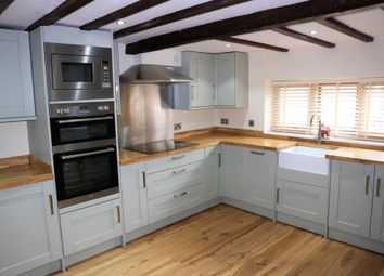 Thumbnail 3 bed semi-detached house for sale in High Street, Sturry, Canterbury