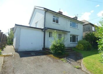 Thumbnail 3 bed detached house for sale in Kirkby Stephen, Winton, Cumbria