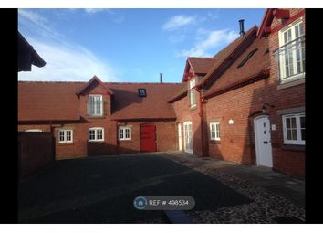 Thumbnail 4 bed semi-detached house to rent in The Old Dairy, Saighton, Chester