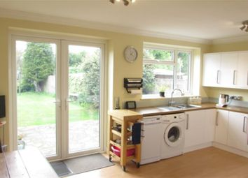 Thumbnail 3 Bed Semi Detached House For Sale In Medway Avenue Yalding Maidstone
