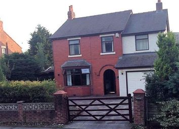 Thumbnail 4 bedroom property for sale in Church Lane, Leyland