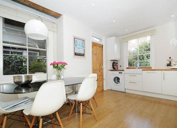 Thumbnail 2 bed flat to rent in Kylemore Road, West Hampstead, London