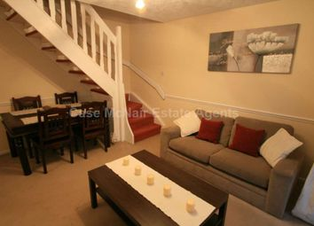 Thumbnail 2 bedroom semi-detached house to rent in Watkins Drive, Prestwich
