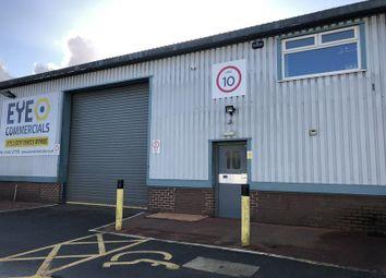 Thumbnail Light industrial to let in Unit 10 Haydock Cross Industrial Estate, Kilbuck Lane, Haydcok, Merseyside