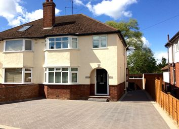 Thumbnail 3 bed semi-detached house for sale in Colin Road, Worcester