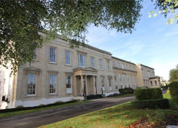 Thumbnail 2 bed flat to rent in Montpellier House, Suffolk Square, Cheltenham, Gloucestershire