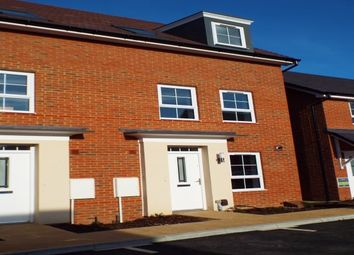 Thumbnail 3 bed property to rent in Pippin Place, Allington, Maidstone