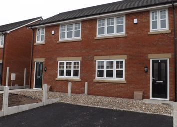 Thumbnail 3 bed semi-detached house to rent in Willow Road, Chorley