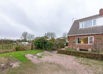 Thumbnail 3 bed semi-detached bungalow for sale in Dorning Street, Blackrod, Bolton