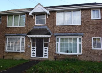 Thumbnail 1 bed flat for sale in Fieldway Rise, Rodley, Leeds