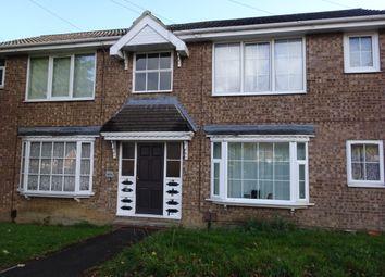 1 bed flat for sale in Fieldway Rise, Rodley, Leeds LS13