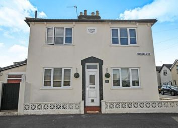 Thumbnail 2 bed semi-detached house for sale in Napier Road, South Croydon, .
