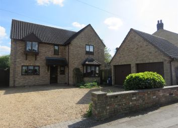 Thumbnail 4 bedroom property for sale in Needingworth Road, St. Ives, Huntingdon