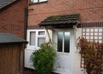 Thumbnail Studio to rent in Briery Lane, Bicton Heath, Shrewsbury