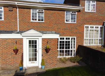 Thumbnail 3 bed terraced house for sale in Ridge Langely, South Croydon