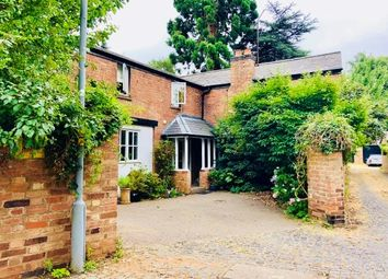 Thumbnail 4 bed cottage to rent in Arlington Mews, Leamington Spa