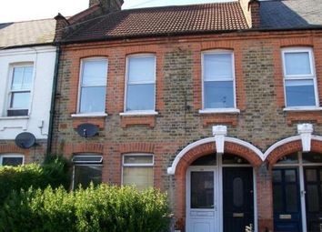 Thumbnail 2 bed detached house to rent in Brettenham Road, Walthamstow, London