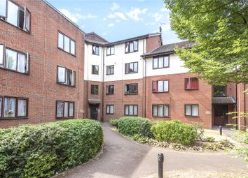 Thumbnail 1 bed flat to rent in Romana Court, Sidney Road, Staines-Upon-Thames, Surrey