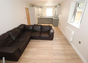 1 bed flat to rent in Camden Street, Coventry CV2