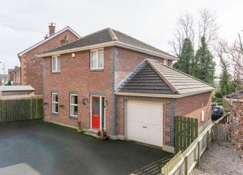 Thumbnail 3 bed detached house for sale in Rose Meadows, Lisburn