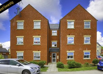 Thumbnail 2 bed flat for sale in Home Ground Abbeymead, Gloucester