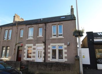 3 bed flat to rent in College Street, Buckhaven, Leven KY8
