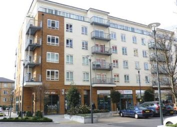 Thumbnail 2 bed flat for sale in Brigadier House, Heritage Avenue, Colindale